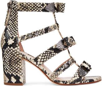Nine West Giovanna Studded Sandals