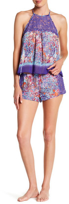 In Bloom by Jonquil Lace Floral Sleep Set $68 thestylecure.com