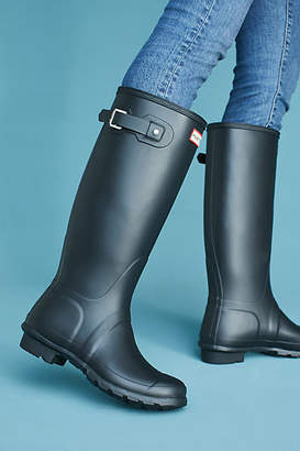 Hunter Boots Original Tall Rain Boots
