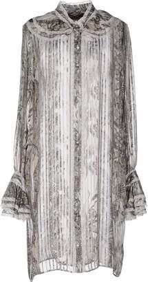 Roberto Cavalli Short dresses - Item 34811329