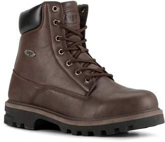 Lugz Empire Hi Men's Water-Resistant Boots