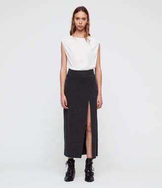 AllSaints Raffi Maxi Shorts