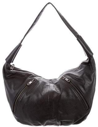 Rebecca Minkoff Perforated Leather Hobo