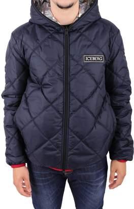 Iceberg Reversible Jacket