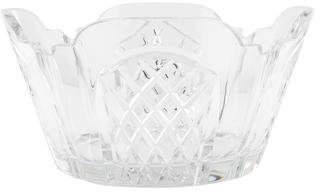 Rogaska Crystal Serving Bowl