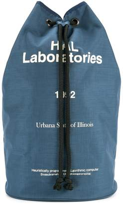 Undercover HAL Laboratories backpack