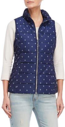 Tommy Hilfiger Anchor Puffer Vest
