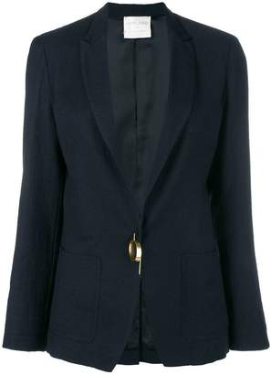 Forte Forte single breasted blazer