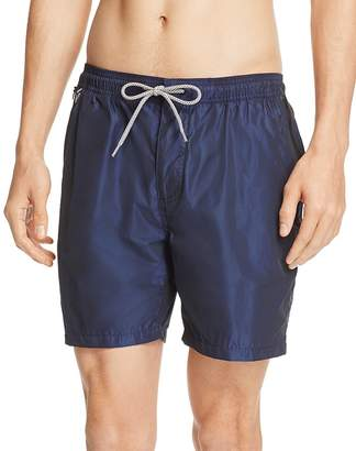 Scotch & Soda Swim Trunks $68 thestylecure.com