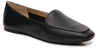 Women's Lorell Loafer -Navy $89 thestylecure.com