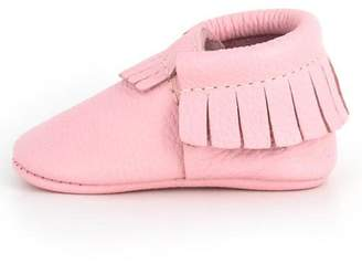 Freshly Picked Cotton Candy Moccasin