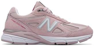 New Balance Made In The USA 990v4 Premium Running Sneaker