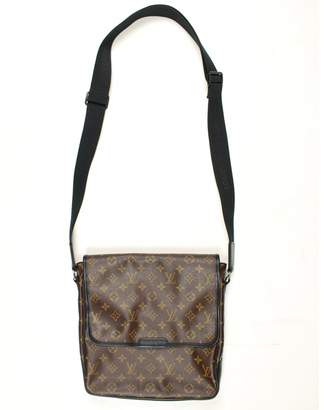 Louis Vuitton Leather crossbody bag