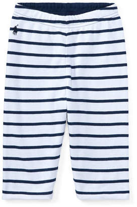 Ralph Lauren Reversible Cotton Pants