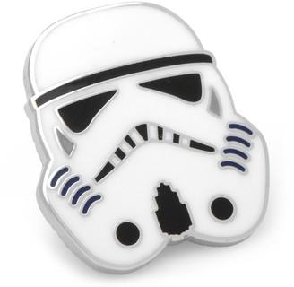 Star Wars Storm Trooper Lapel Pin