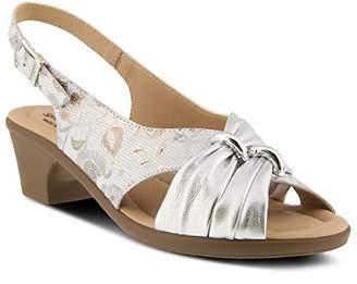 Spring Step Women's Champeta Heeled Sandal