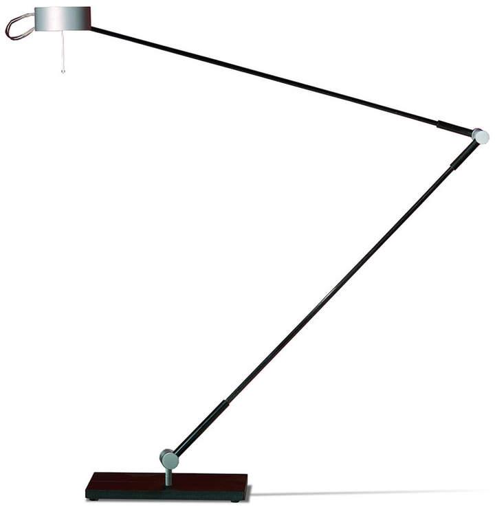 Absolut Lighting - Schreibtischleuchte, Standfuß, matt