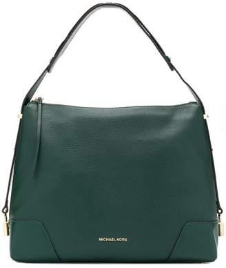 3a1fe3498721 Michael Kors Green Handbags - ShopStyle