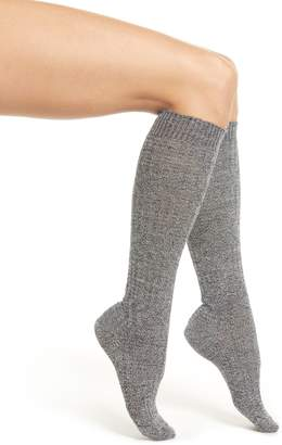 Smartwool Wheat Fields Knee High Socks