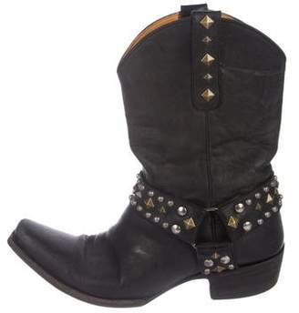 Old Gringo Leather Western Boots