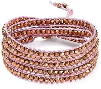 Chan Luu Wraparound Bracelet