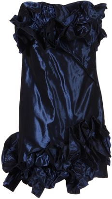 NOTTE BY MARCHESA Short dresses $380 thestylecure.com