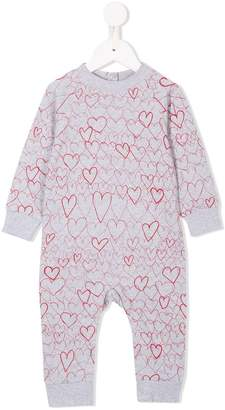 Stella McCartney heart print pyjamas