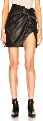 Isabel Marant Baixa Skirt