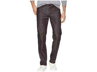Perry Ellis Slim Fit Slubbed Stretch Denim Pants