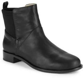 Matt Bernson Harper Leather Booties