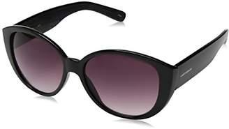 Lucky Brand Lucky Women's D931bla56 Round Sunglasses