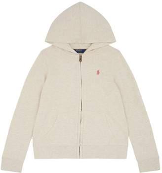 Polo Ralph Lauren Zip-Through Hoodie