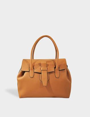 Lancel Charlie Satchel Bag
