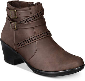 Easy Street Shoes Denise Booties Women Shoes