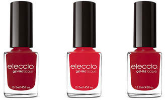 D.E.P.T Eleccio Girl About Town Collection Gel Like Nail Polish Se