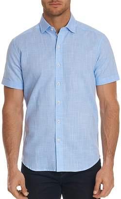 Robert Graham Isia Classic Fit Button-Down Shirt