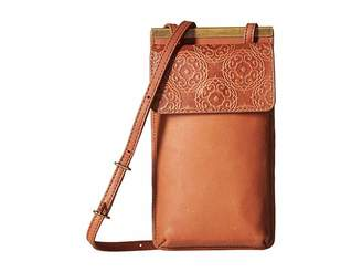 The Sak Sommerset Tech Crossbody by Collective