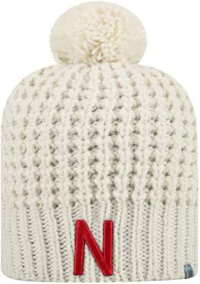 new product cc76c 6cb41 ... cap 9496e 4d947  switzerland top of the world womens nebraska  cornhuskers slouch beanie e80ae afe52