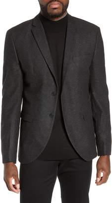 Selected Slim Fit Myloiver Wool Blend Blazer