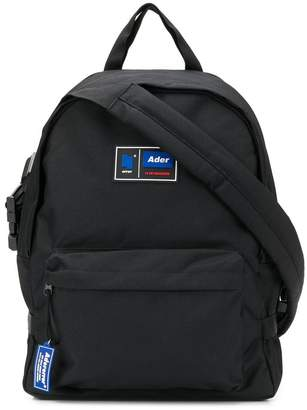 Ader Error 'Co-joined backpack' shoulder bag
