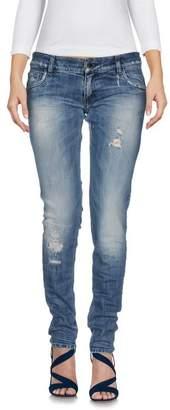 Mangano Denim trousers
