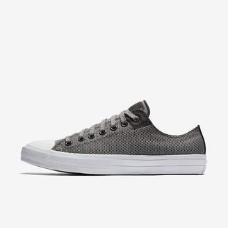 Converse Chuck II Woven Low Top Men's Shoe