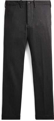 Ralph Lauren Wool-Blend Officer's Pant