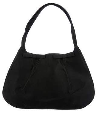 Anya Hindmarch Bow Handle Bag