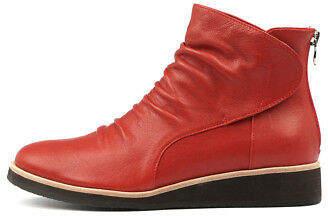 Django & Juliette New Clooper Womens Shoes Boots Ankle