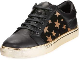 Badgley Mischka Men's Quinn Platform Sneakers