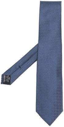 Tom Ford checked tie
