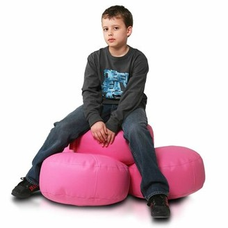 Furini Small Bean Bag Set Furini