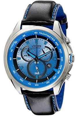 Citizen Men's AT2180-00L Drive from Eco-Drive WDR 3.0 Chronograph Watch