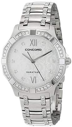 Concord Womens Watch 320286